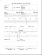 Dragonsfoot - Character Sheets